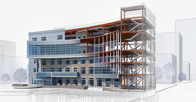 Programa 3D para arquitetos: Conheça os 5 Softwares mais utilizados