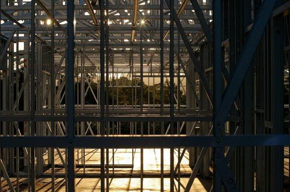 10 Curiosidades sobre o sistema steel frame para construção de casas