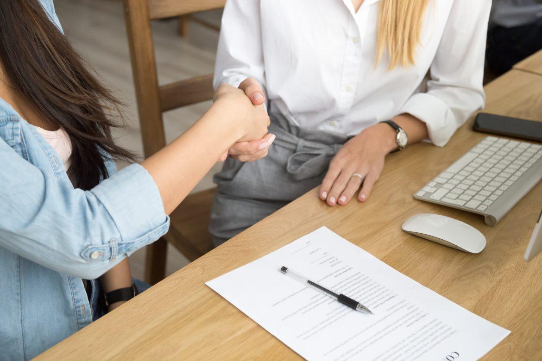Ocasiões em que os tipos de negociação pode ser útil