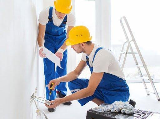 o que é manutenção residencial?