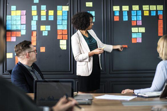 A importância do briefing: O que é, como posso usá-lo e como estruturar?