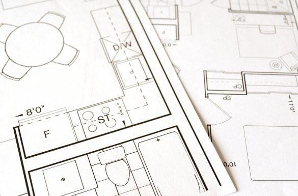 Projetos Arquitetônicos: dicas e o que não pode faltar