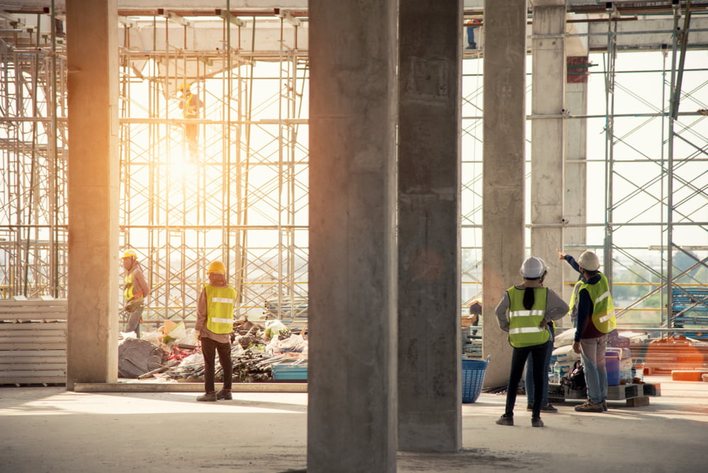 Profissionais para construção: Qual a mão de obra que você precisa para construir?